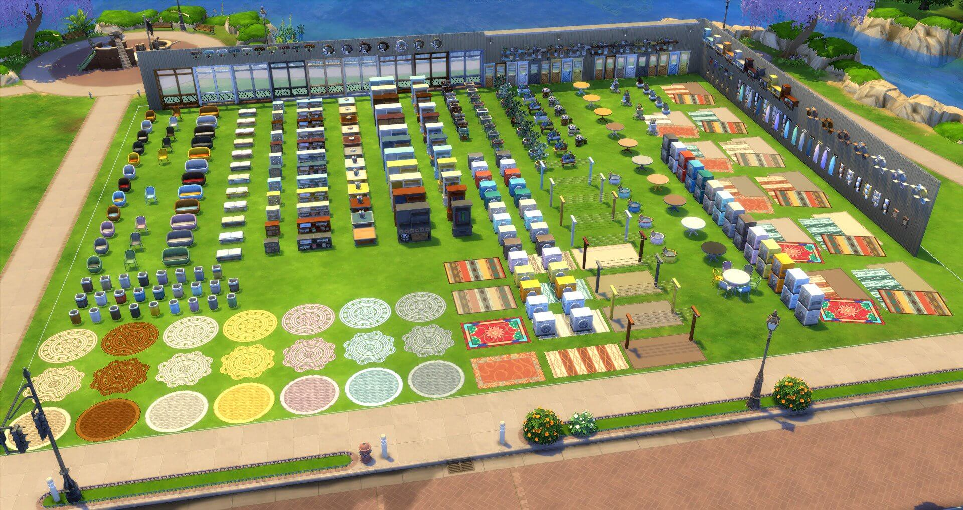 Sims-4-Waschtag-Accessoires-alle-Objekte